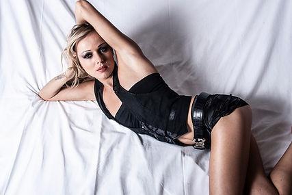 Photographe Bonneville, séance photo boudoir
