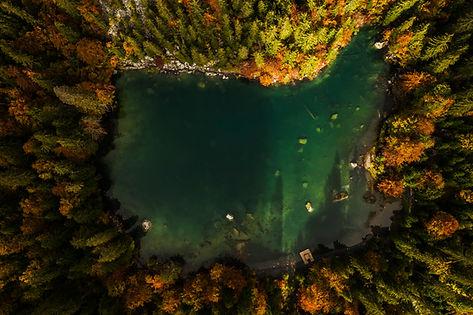 Photographe et télépilote de drones en Haute-Savoie, certifié et agréé par DGAC