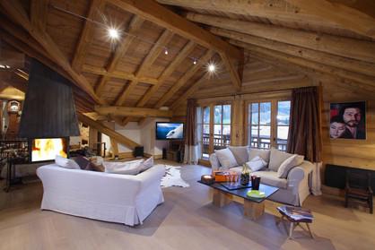 Photo immobilier Haute-Savoie.