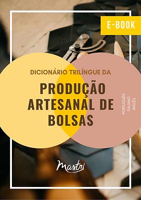 dicionário trílingue da produção artesan