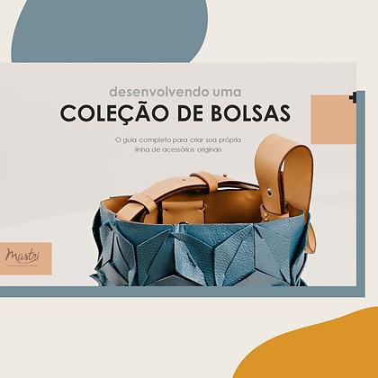 LIVRO DIGITAL DESENVOLVENDO UMA COLEÇÃO DE BOLSAS