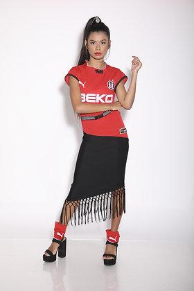 שמלת פומה יפנית