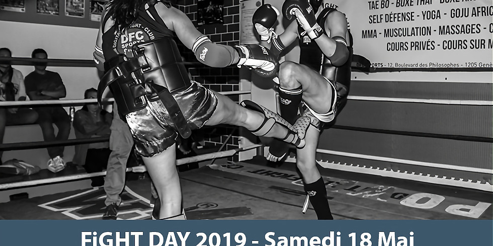 Fight Day  (1)