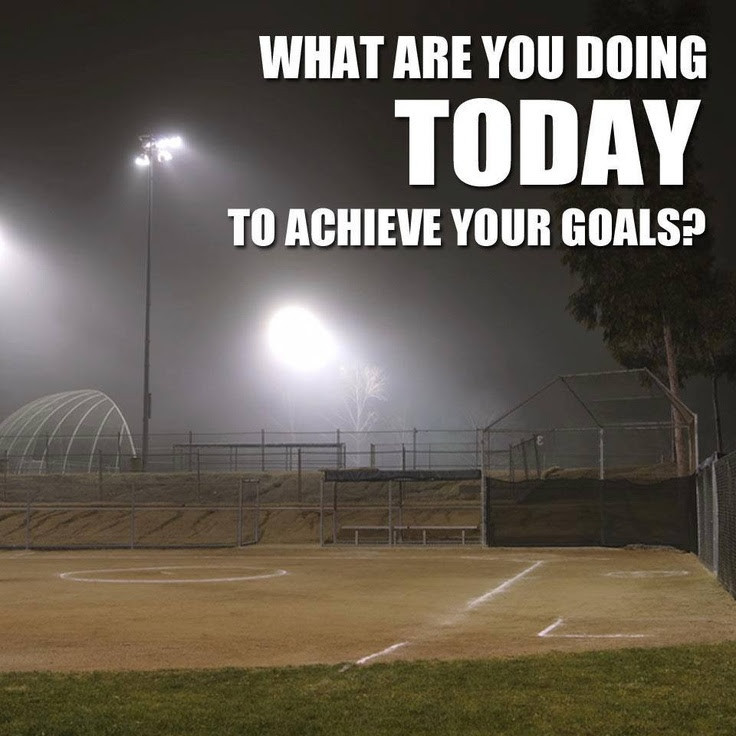 How are you moving toward your goals?