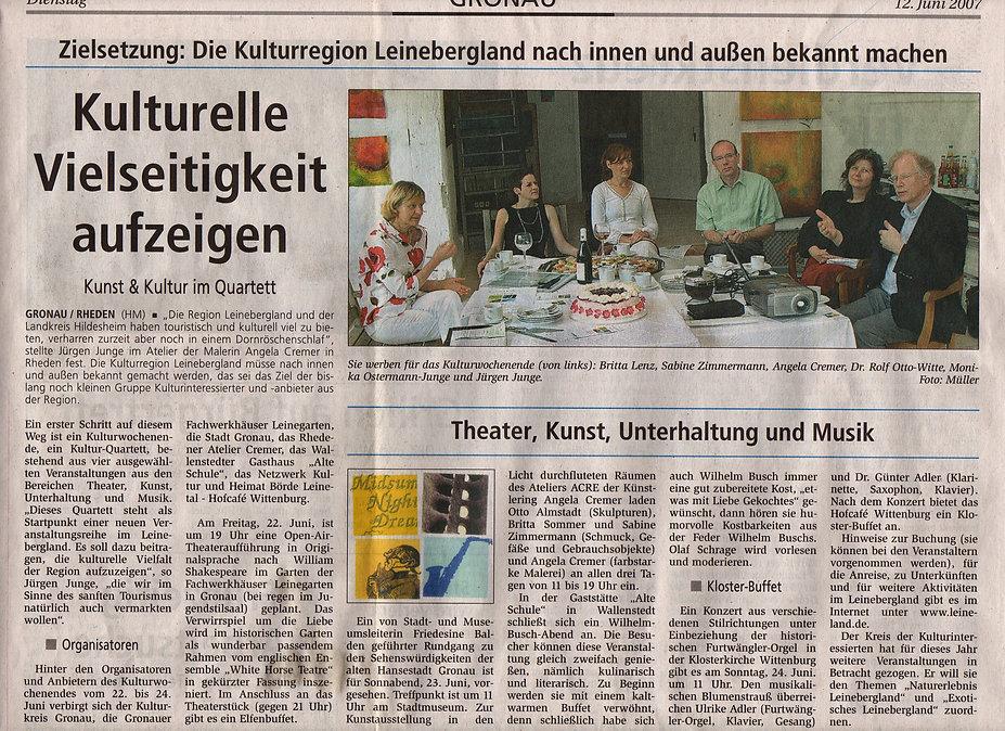 Juni-Ausstellung Leine-Deister Zeitung.j