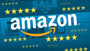 Competition Law and Fake Reviews: 0 Stars for Google and Amazon