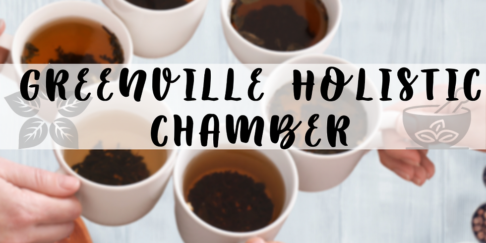 Greenville's Holistic Chamber of Commerce