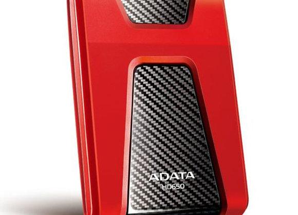 DISCO DURO EXTERNO ADATA HD650 1 TB