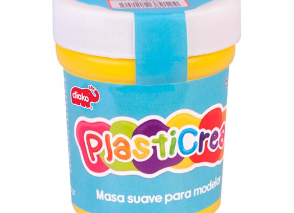 PLASTICREA BLANCO 150GR