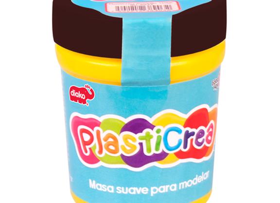 PLASTICREA CAFE 150GR