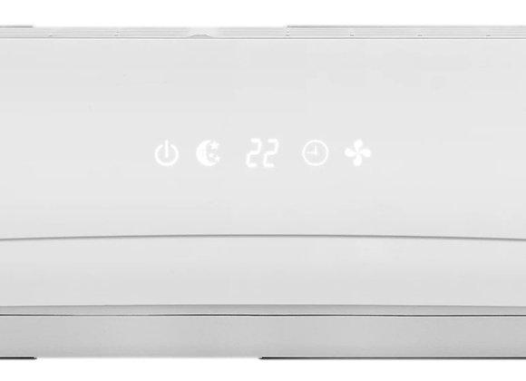 Aire acondicionado ICECO Minisplit On/Off Refrigerante R-410A