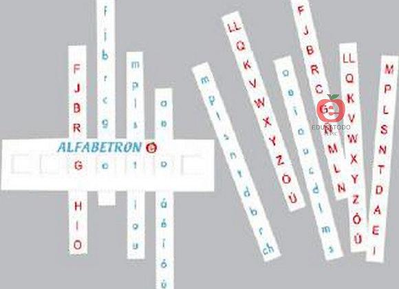 ALFABETRÓN
