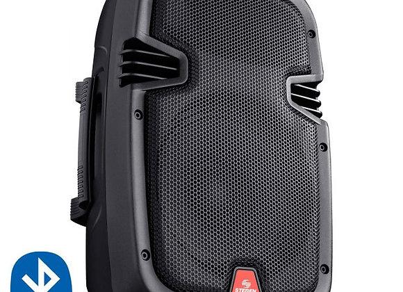 Vincula por Bluetooth y reproduce desde tu celular, tablet o laptop Reproductor
