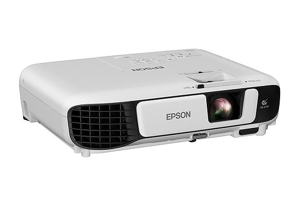 Proyector Epson Powerlite 3300 Ansi Lumens V11H842021