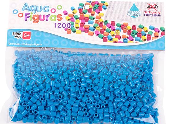 AQUA FIGURAS 1200 AZUL