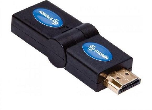 ADAPTADOR HDMI® GIRATORIO