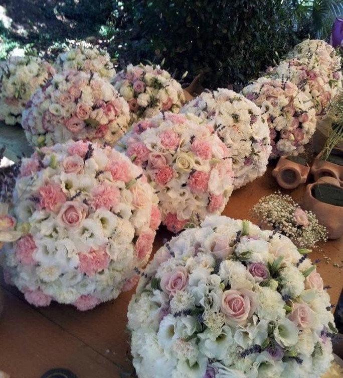 Flower design richiedi info in  Skype
