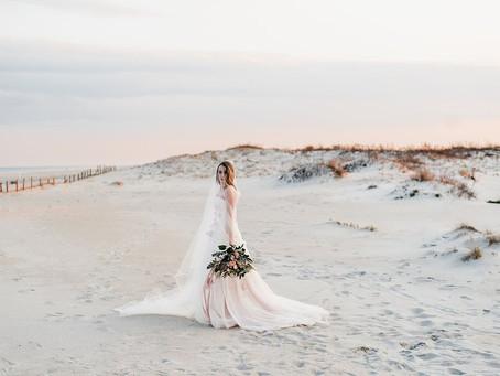 ABC's of Bridal Fashion: Part Two