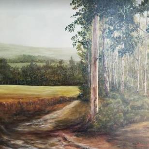 Serenity by Suzanne Dreher