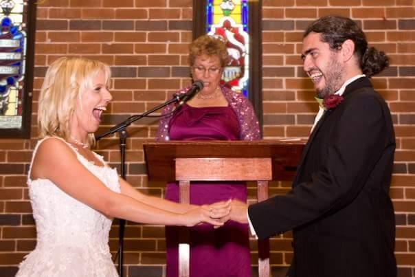 Church Weddings