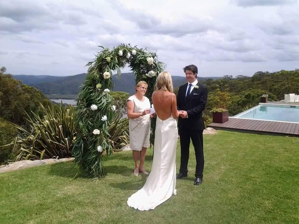 Hawksbury Lawn Weddings