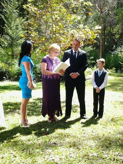 Forest Ceremonies