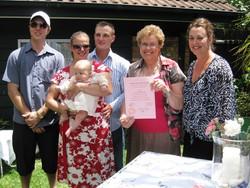 Baby Naming Ceremonies