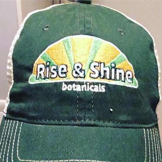 Rise & Shine Botanicals Hat