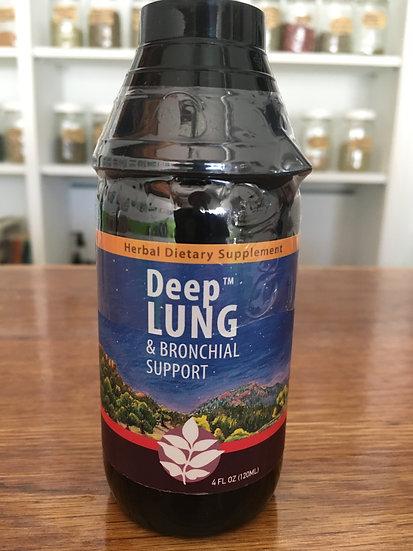 WishGarden Deep Lung