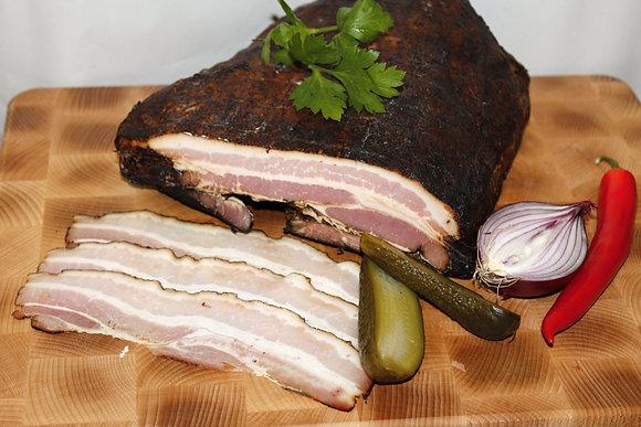 Anglická slanina (bezlepková)