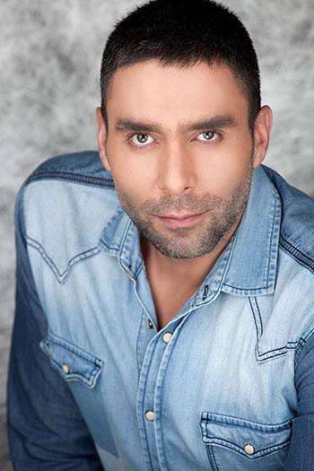 Hernan Alvarez