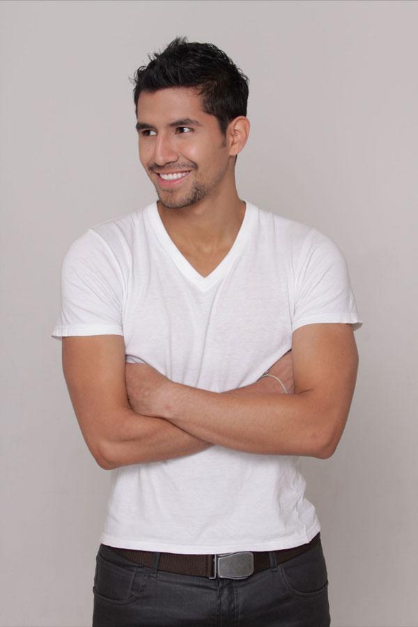 Cristián Rivas