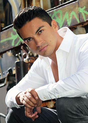 Alejandro Perenguez