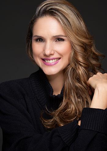 ITM Jose Rivera - Actriz - Ana María Abello