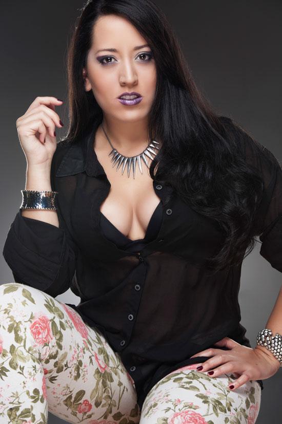 Sasha Aljuri
