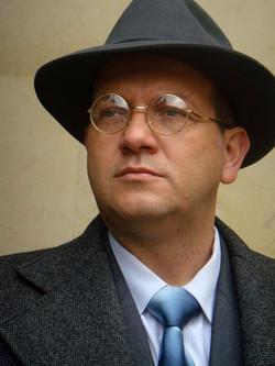 Manuel Gómez
