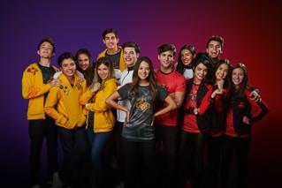 Nickelodeon inicia grabaciones en Colombia de N00bees.