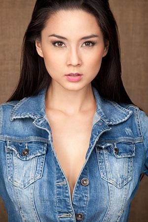 Megumi Hasebe
