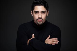 DANIEL MIRA, SE COLÓ HASTA EN EL CINE
