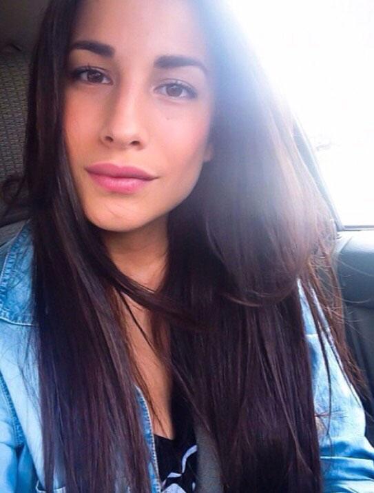 Joselyn Gallardo