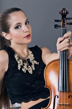 Isabel Cristina Restrepo