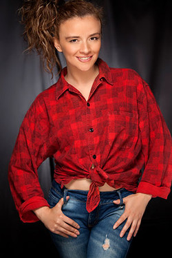 Andrea Ballesteros