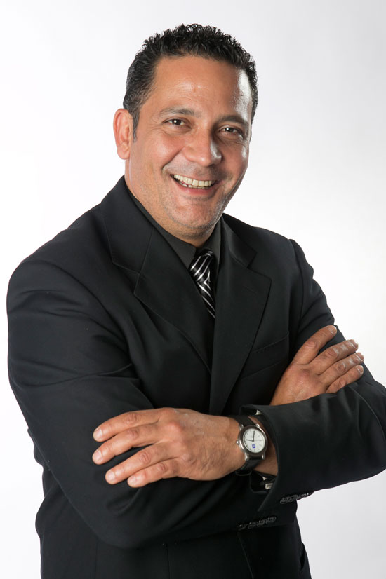 Alvaro José López
