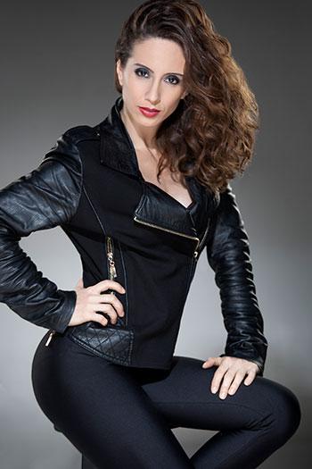 Juliana Hernandez