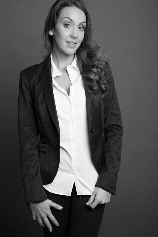 Sonia Padrino