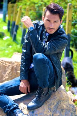 Omar Vásquez