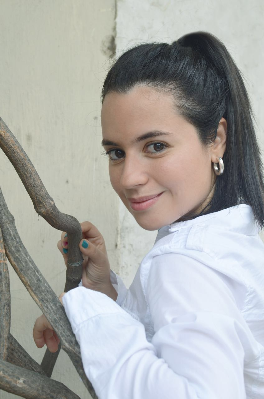 Joanna Blandon