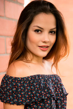 Daniela Vélez