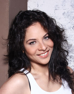 Ericka Herazo