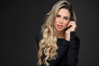 """""""UN GRAN RETO INTERPRETAR A PAOLA"""" : ALEJANDRA PINZÓN"""